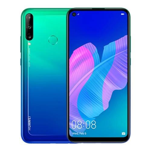Huawei Y7p Aurora Blue