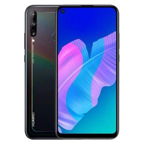 Huawei Y7p Midnight Black