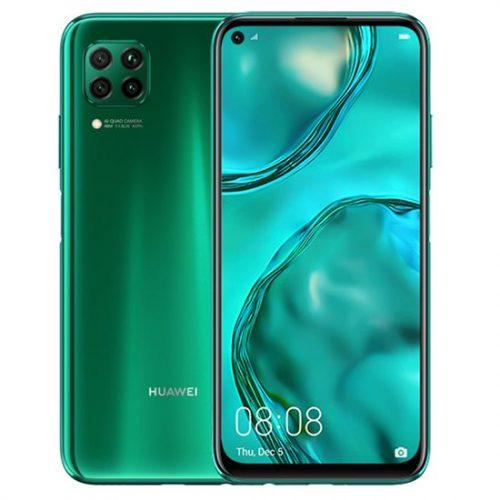 Huawei Nova 7i Green