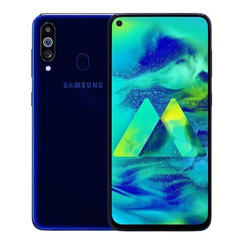 Samsung-Galaxy-M40 navyblueblack