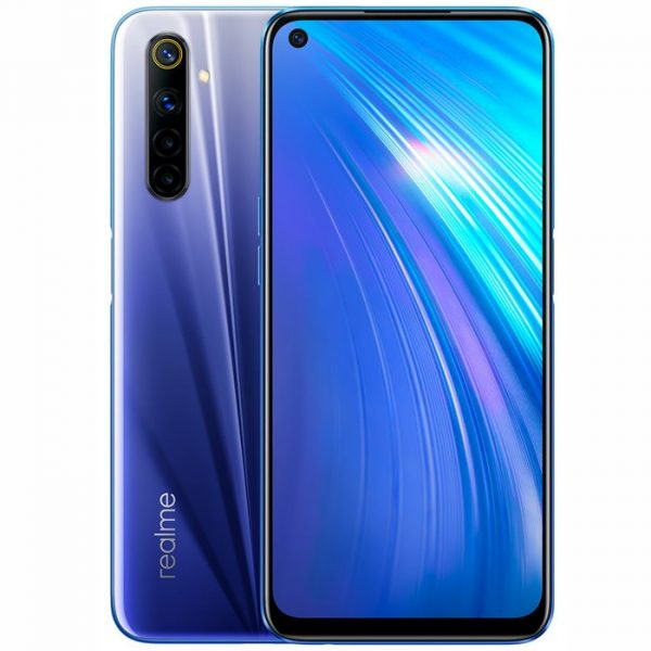 realme 6 spec price in bd