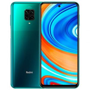 redmi note 9 pro price in bd