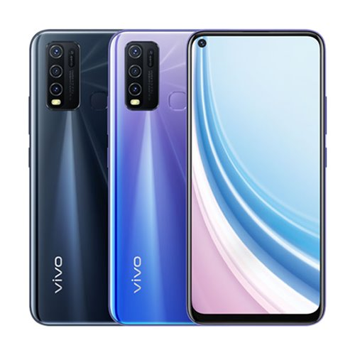 vivo y50 all color