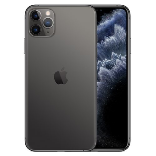 iPhone 11 Pro Space Gray